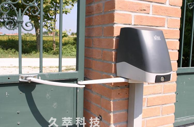 意大利迪泰柯DITEC曲臂平开门机Facil案例图片