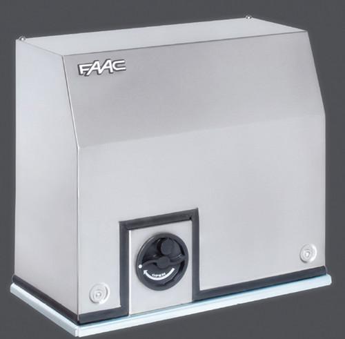 FAAC快速平移门电机