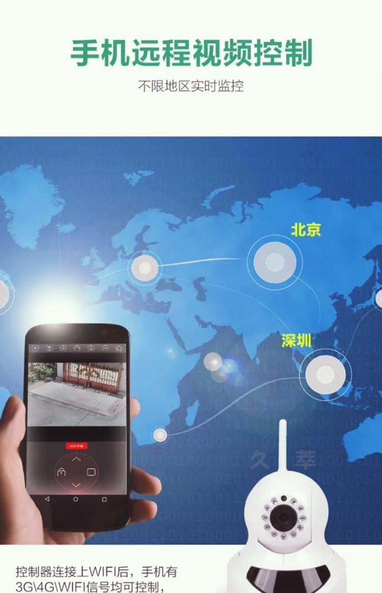手机APP蓝牙WIFI远程可视频监控控制拷贝器遥控器